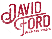 David Ford Music Logo